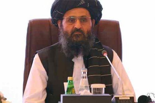 Afganistan'da yeni hükümet