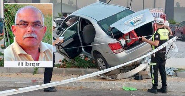 Ali Barışer'in ölüm sebebi belirlendi
