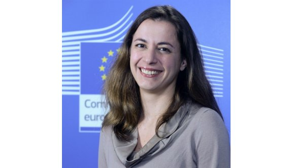 Avrupa Komisyonu Lefkoşa Temsilciliği Başkanı Zambarta göreve başladı