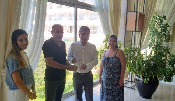 Badminton Federasyonundan sponsorlara teşekkür