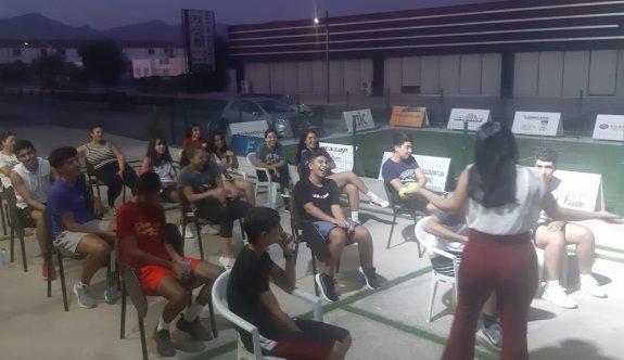 Badmintonda önemli seminer