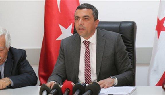 """""""Burhan Nalbantoğlu Devlet Hastanesi'nin birçok bölümü hizmet veremeyecek duruma geldi"""""""