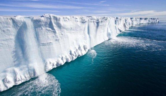 Buzulların erimesi aşırı soğuklara neden oluyor