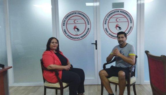 Cimnastik Federasyonu, sosyal sorumluluk projesine katkı koyacak