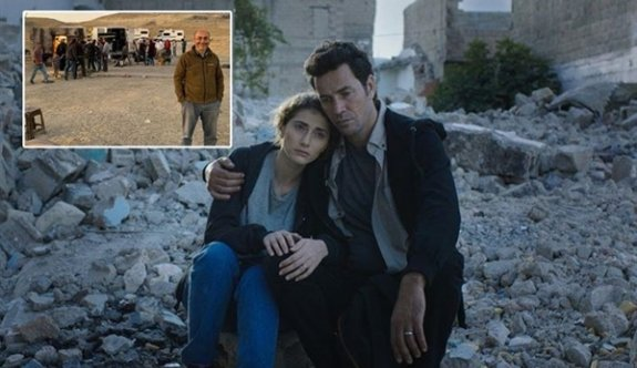 """Derviş Zaim'in """"Flaşbellek"""" filmi, ABD'den ödülle döndü"""