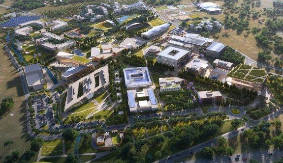 Dünya Birinciliği Uluslararası Kıbrıs Üniversitesi'nin oldu