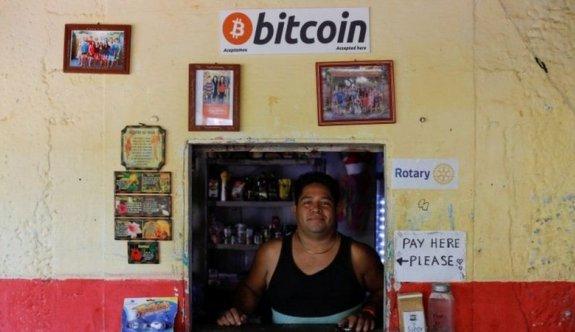 El Salvador, kripto parayı resmi para birimi olarak kabul eden ilk ülke