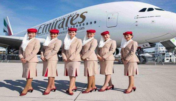 Emirates 3 bin kişiyi işe alacak