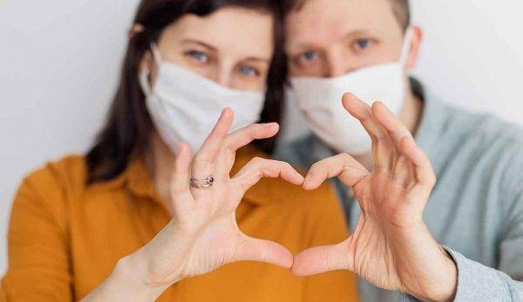 En kapsamlı araştırma: Maske ne kadar koruyor