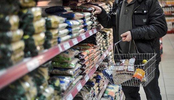 Enflasyon Güney'de de hortladı