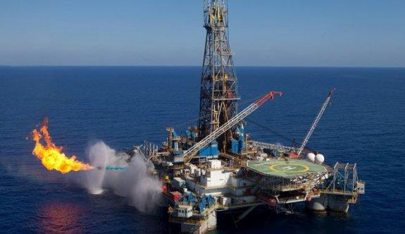 ExxonMobil ve Qatar Petroleum 10'uncu parselde yeni sondaj yapmaya hazırlanıyor