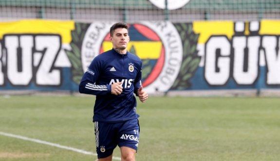 Fenerbahçe, Diego Perotti ile yolları ayırdı