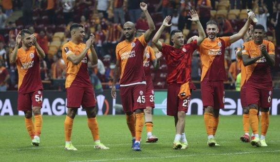 Fenerbahçe ve Galatasaray Avrupa'da 2. randevularında