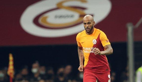 Galatasaray'da Marsilya maçının kadrosu netleşiyor