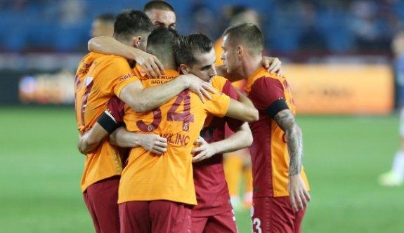 Galatasaray iyi başlamak istiyor