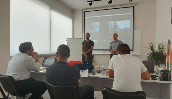 GİGEM tarafından yürütülen projede destek alan genç girişimciler belli oldu