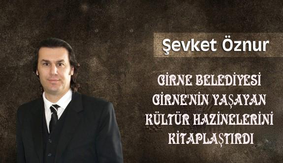 Girne Belediyesi Girne'nin yaşayan kültür hazinelerini kitaplaştırdı