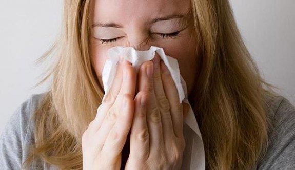 """""""Grip toplumda önemli sayıda kişiyi etkiliyor"""""""
