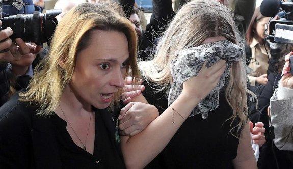 Güney'de yalan ifade verdiği için hapis yatan İngiliz kadın temyize gidiyor