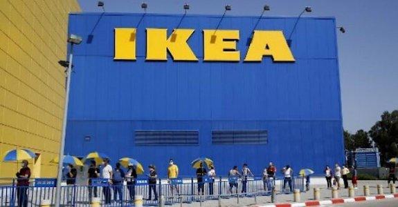 IKEA 100 bin şöför arıyor
