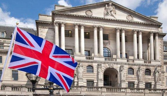 İngiltere'de enflasyon 34 yılın rekorunu kırdı