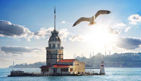 İstanbul Avrupa'nın 1 numaralı kenti