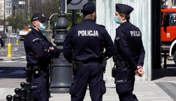 İsviçre'de rekor hız cezası