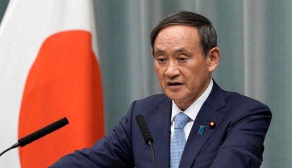 Japonya Başbakanı Suga istifa ediyor