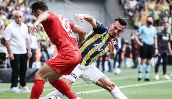 Kadıköy'de kazanan çıkmadı