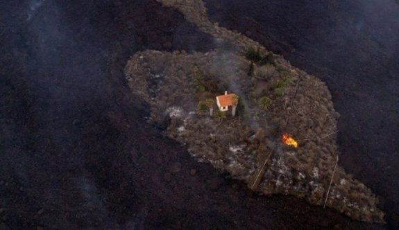 Kanarya Adaları'nın mucize evi