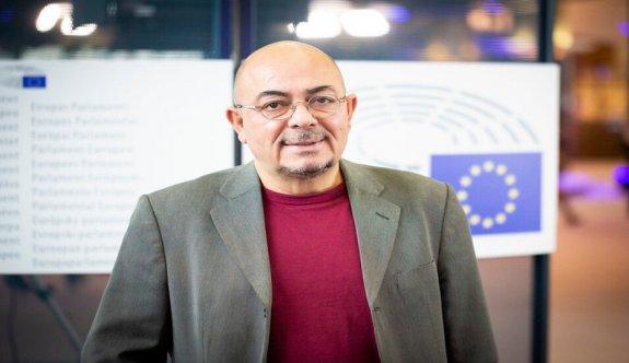 Kızılyürek'ten Rum Eğitim Bakanlığı'na kınama