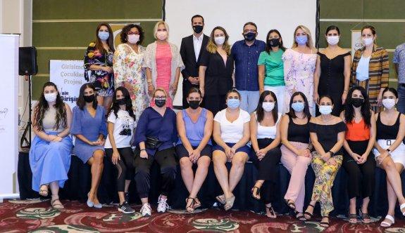KKTC'nin Girişimci Çocukları Projesi'nde öğretmenlerin eğitimleri tamamlandı