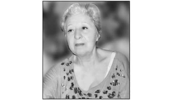 Kombos ailesi çınarını kaybetti
