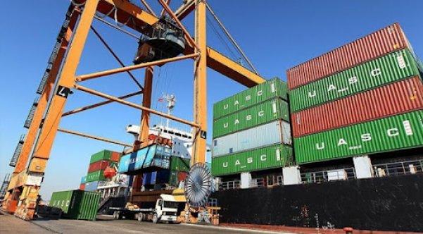 Koronavirüs pandemisi dış ticaret açığını azalttı