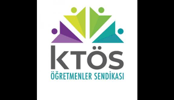 KTÖS'ten Rum Eğitim Bakanlığı'na kınama