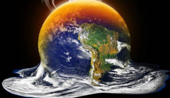 Küresel ısınmada kritik eşik aşılmak üzere