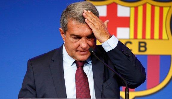Laporta: Avrupa Süper Ligi projesi halen geçerli