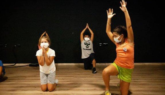 Lefkoşa Belediye Tiyatrosu'nun çocuk ve yetişkinler atölye çalışmaları başlıyor