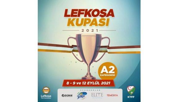 Lefkoşa Kupası, gençleri buluşturacak