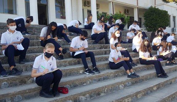 LTL ve Lapta Yavuzlar'da dönüşümlü eğitim yapılacak