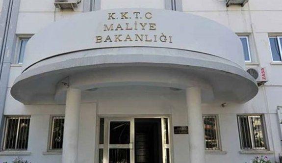 Maliye Bakanlığı 93 milyon TL daha borçlandı