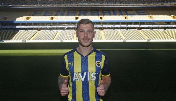 Max Meyer Fenerbahçe'de