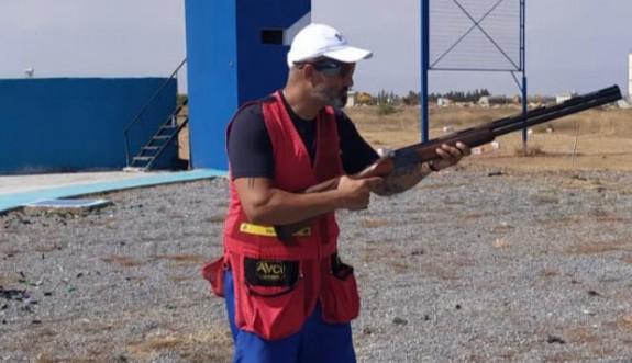 Olimpik Skeet'de Salih Oday 'dan tarihi rekor