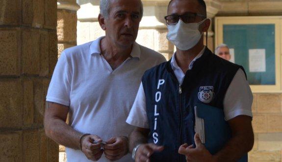 Otel müdürü tutuklandı