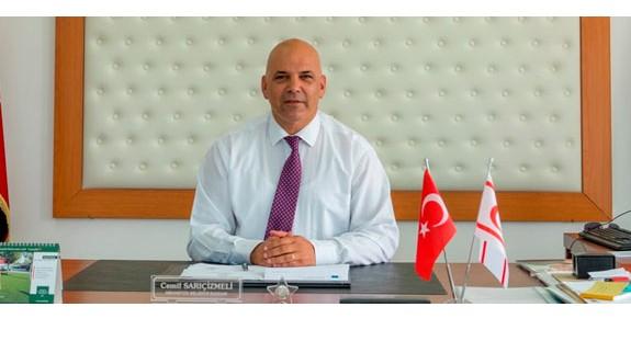 Sarıçizmeli, Mehmetçik İmar Planı Tasarısı'nın Birleşik Kurul'da görüşülmesini talep etti