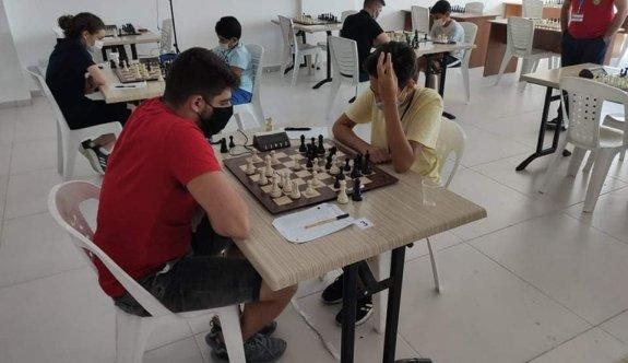 Satranç Ligleri tescil edildi