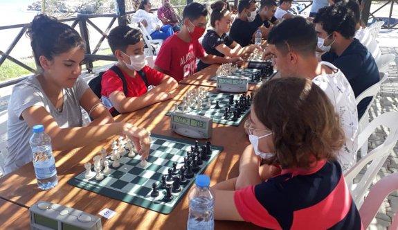 Satrançta bölge birincileri belirlenecek