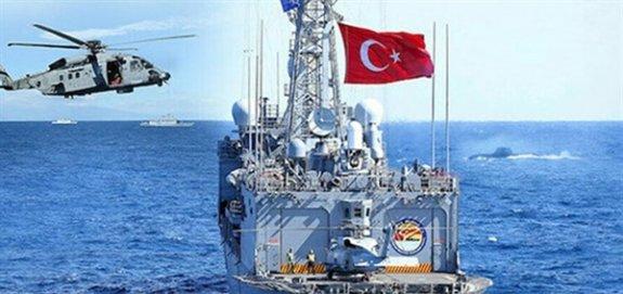 Şehit Yüzbaşı Cengiz Topel Akdeniz Fırtınası Tatbikatı-2021 bugün başlıyor