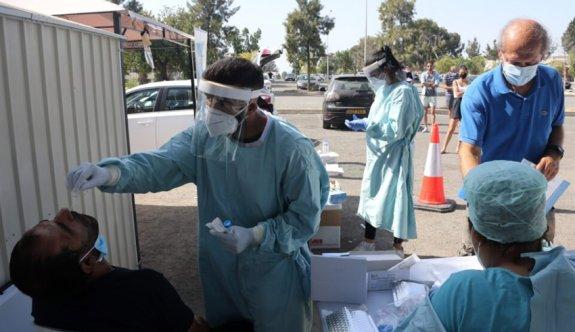 """""""Sistem hazırlığının tamamlanmasının ardından belediyeler antijen testi yapmaya devam edecek"""""""