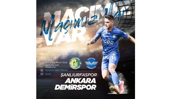 Sivrili Demirspor ilk maçta mağlup
